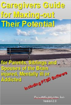 Caregivers Guide to Maxing out Their Potential